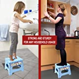 Maddott Folding Step Stool for Adults and