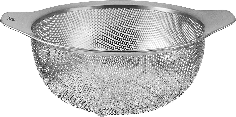 CraftKitchen Stainless Steel Colanders (2.5 Quart)
