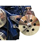 Ford FE Engine Power Steering Bracket - 390, 427 & 428, Saginaw Pump