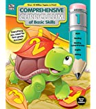 Comprehensive Curriculum of Basic Skills Workbook | 1st Grade, 544pgs