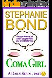 Coma Girl: Part 5 (Kindle Single)