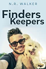 Finders Keepers Kindle Edition