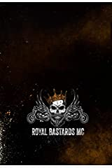 Rage: Royal Bastards MC Kindle Edition