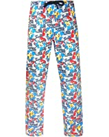 Sonic The Hedgehog - Multi Sonic Lounge Pants