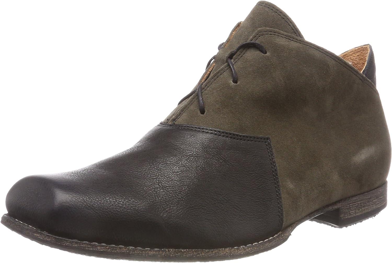 THINK! Guru_383694, Zapatos de Cordones Derby para Hombre