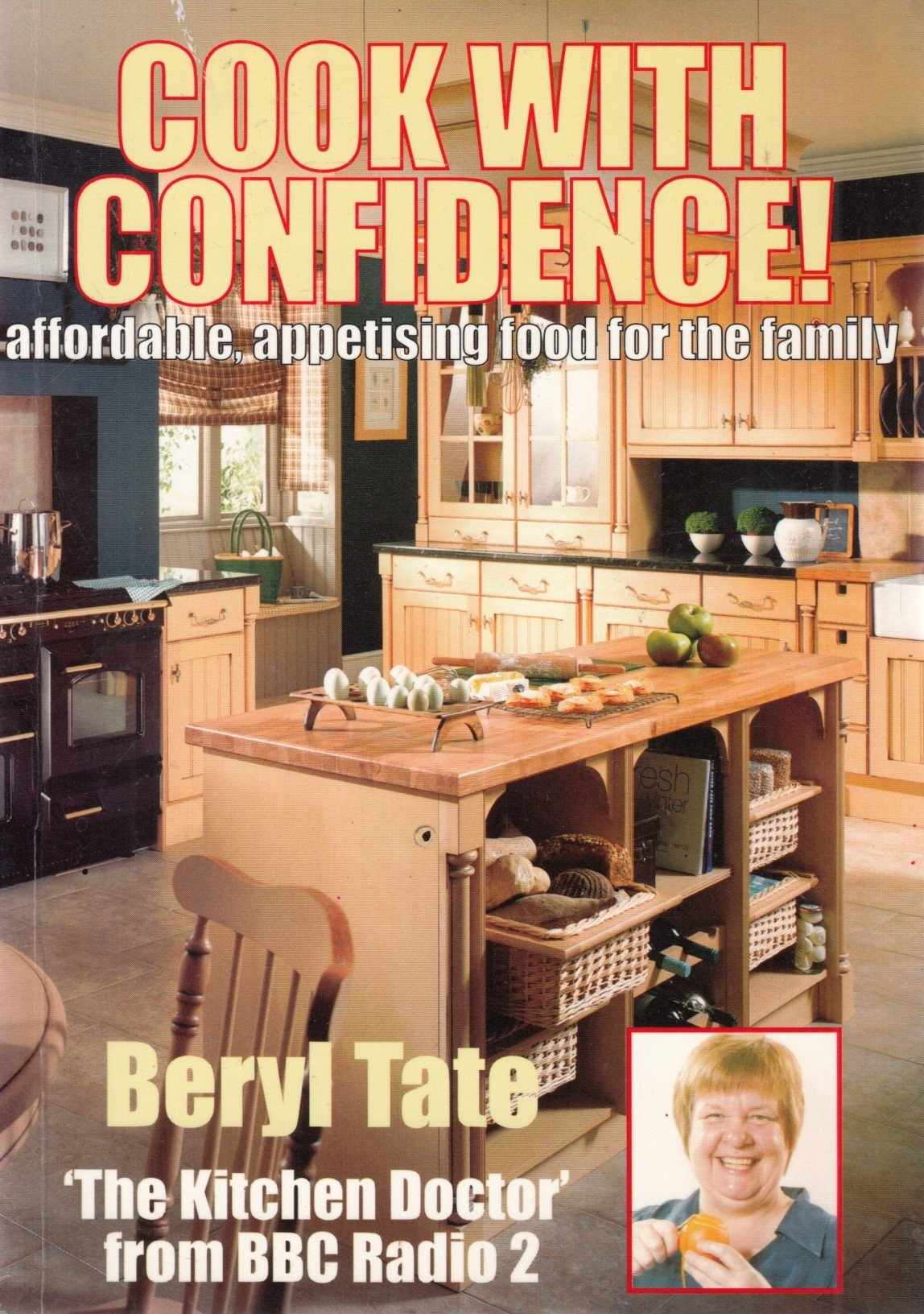 Download Cook with Confidence pdf
