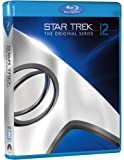 Star Trek: The Original Series: Season 2 [Blu-ray]