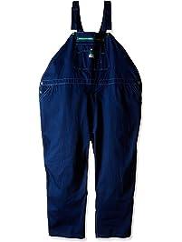 Men S Big Tall Overalls Amazon Com