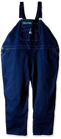 7e76029255c Amazon.com  Walls Men s Big-Tall Bib Overall  Clothing