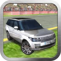 Supercar vs SUV Racing 3D Simulator