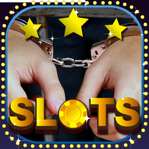 Las Vegas Slots : Arrested Miracle Edition - Cool Vegas Slot Machine And Best Casino - Las Vegas Miracle