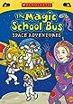 The Magic School Bus: Space Adventures