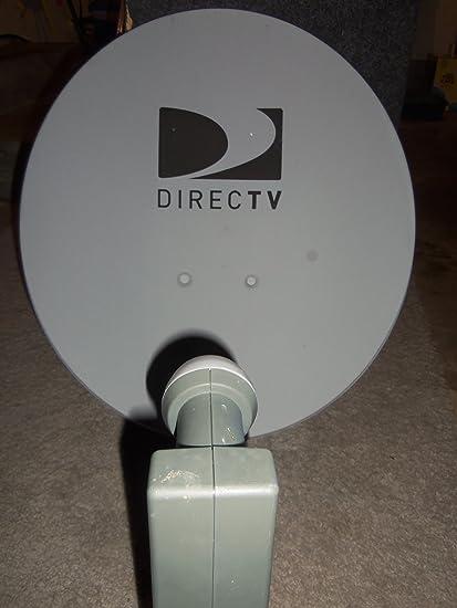 DIRECTV - Antena (18 canales)