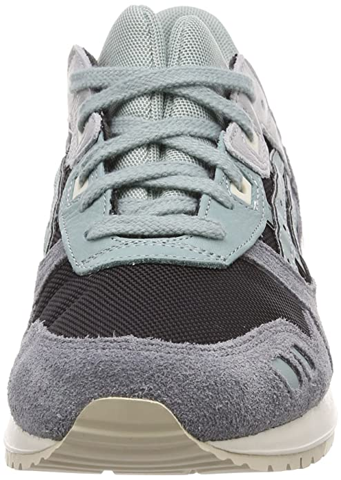 fc38309c9ea ASICS Tiger Unisex's Gel-Lyte Iii Sneakers