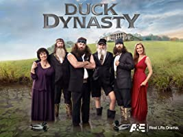 Duck Dynasty Season 1