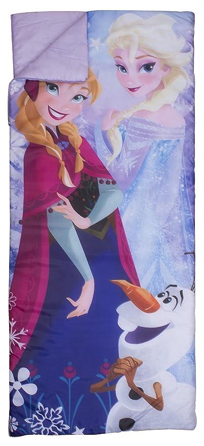 Disney Frozen Crystal - Saco de dormir