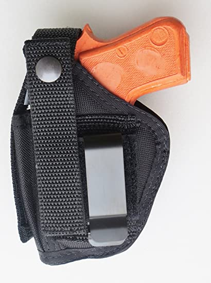 Federal Holsterworks Holster with Magazine Pouch fits Beretta Tomcat