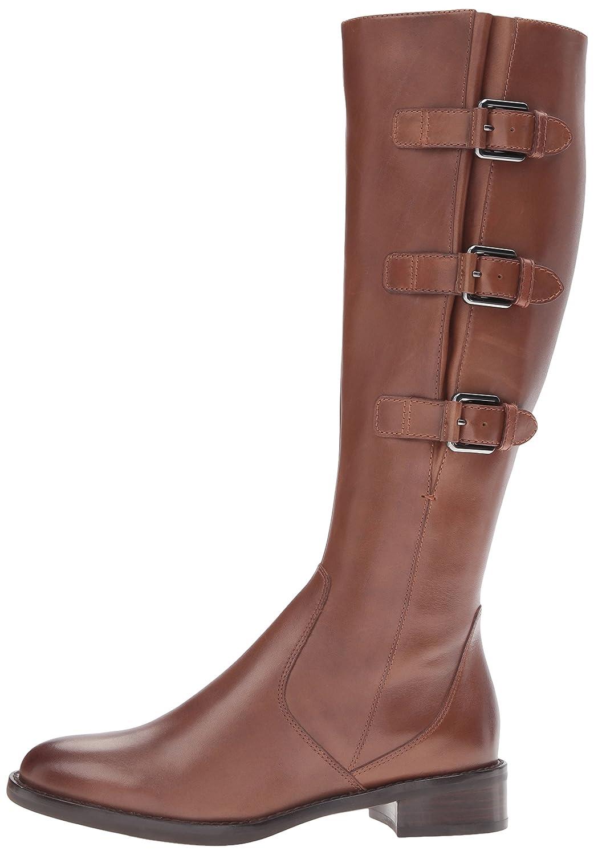ECCO Damen Damen Damen Buckle Stiefel Hobart 25 mm Stiefel mit Schnallen 5df648