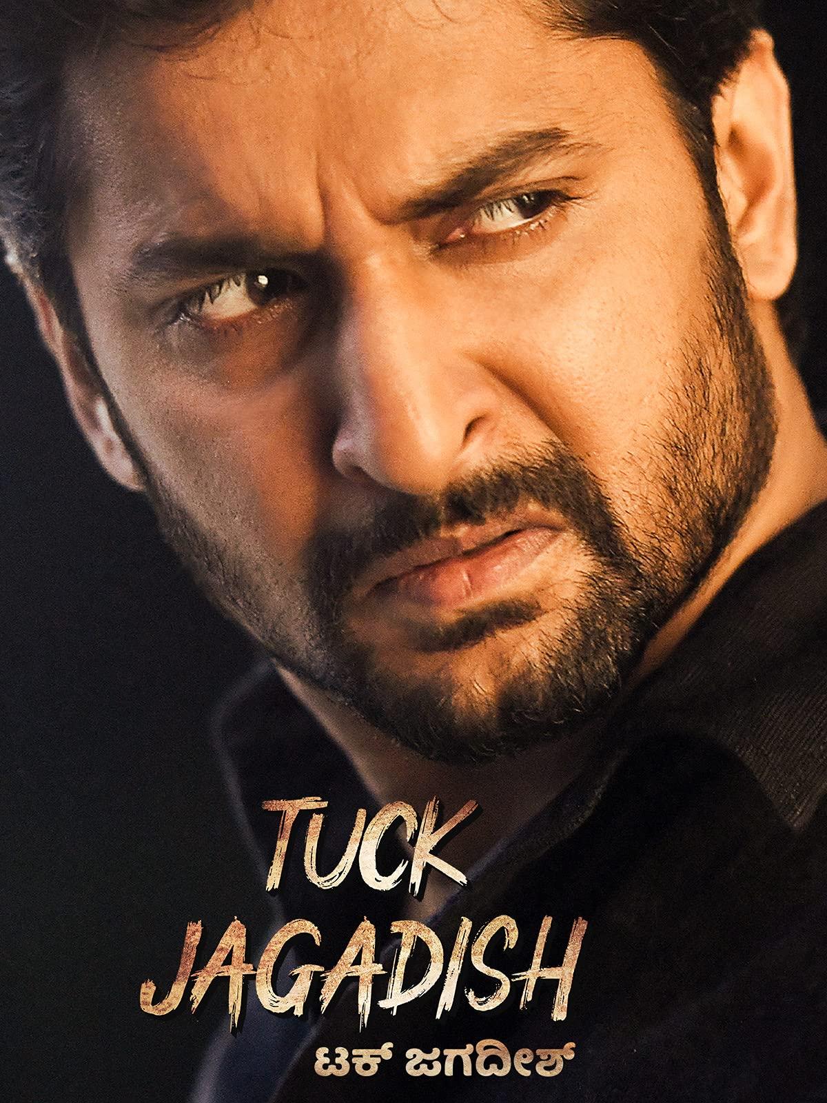 Tuck Jagadish (Kannada) on Amazon Prime Video UK
