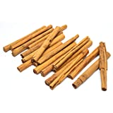 Slofoodgroup Ceylon Cinnamon Sticks - Pure Ceylon Cinnamon Quills 5 Inch Cut Cinnamon Spice from Sri Lanka, True…