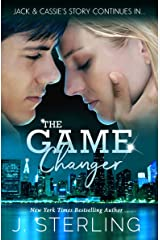 The Game Changer (The Game Series Book 2) Kindle Edition