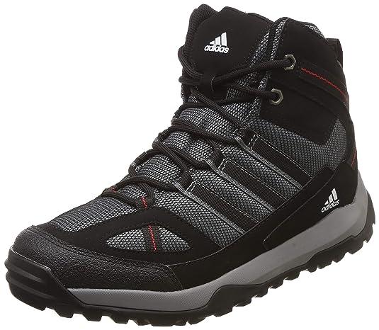 Buy Adidas Men's Xaphan Mid Ii Cblack
