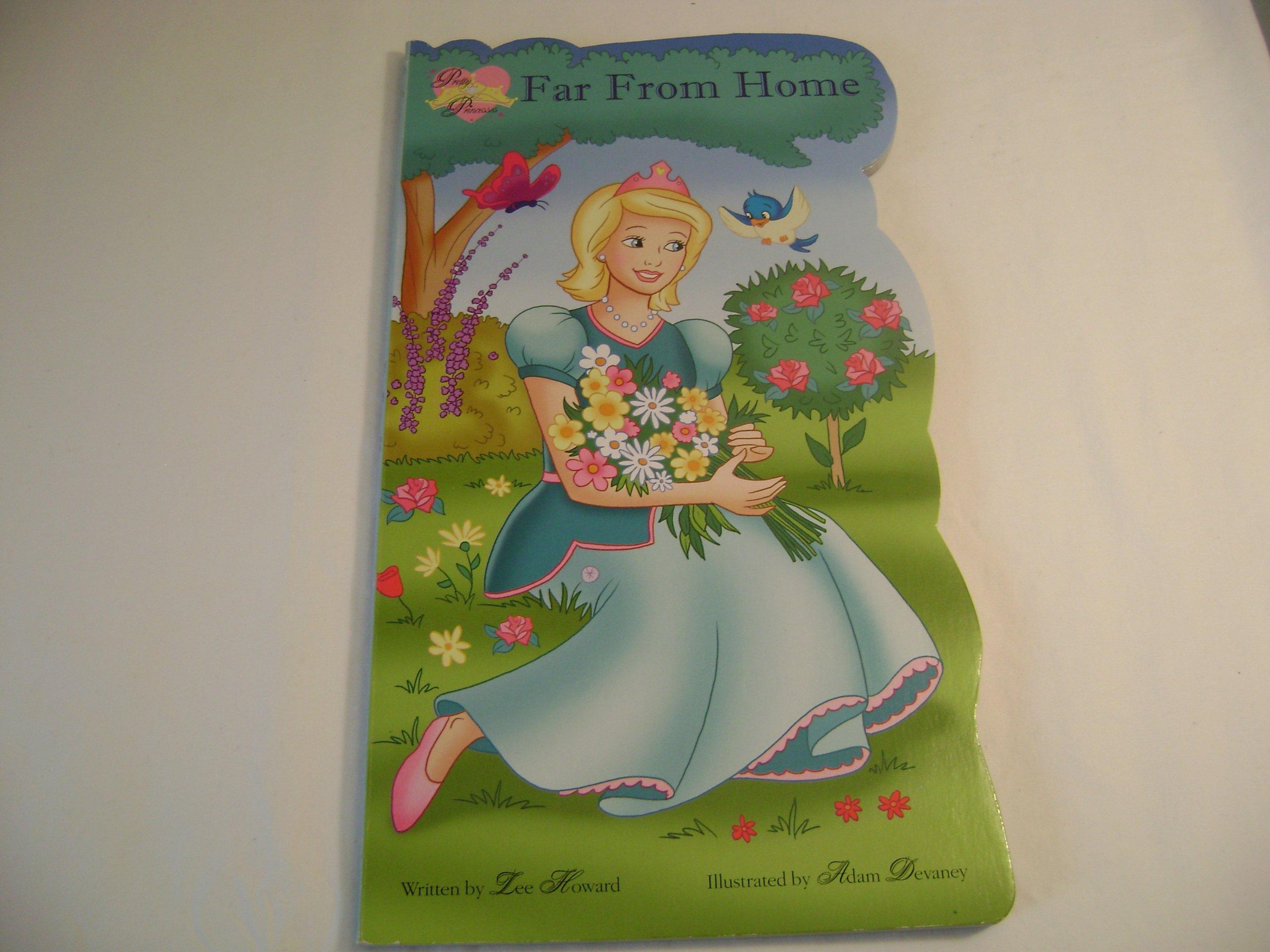 Download Far From Home (Pretty Princess) pdf