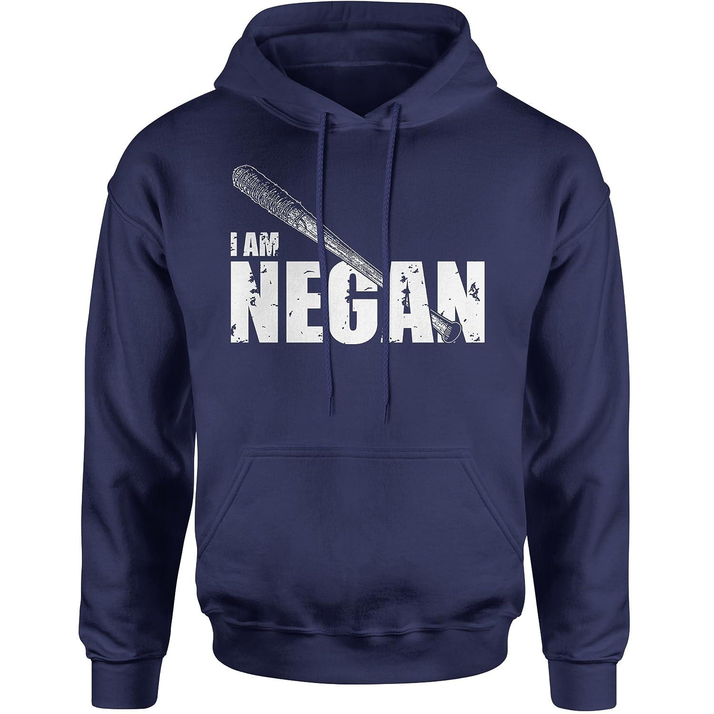 Ferocis I Am Negan Dead Man Walking Unisex Adult Shirts