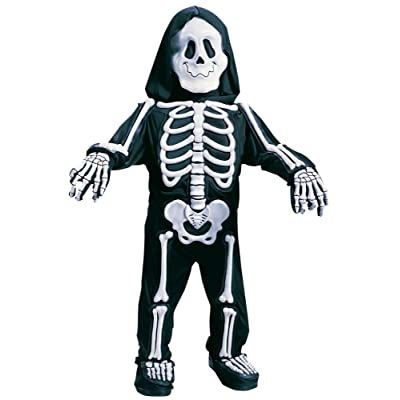 Fun World Costumes Baby Boy's Totally Skelebones: Clothing
