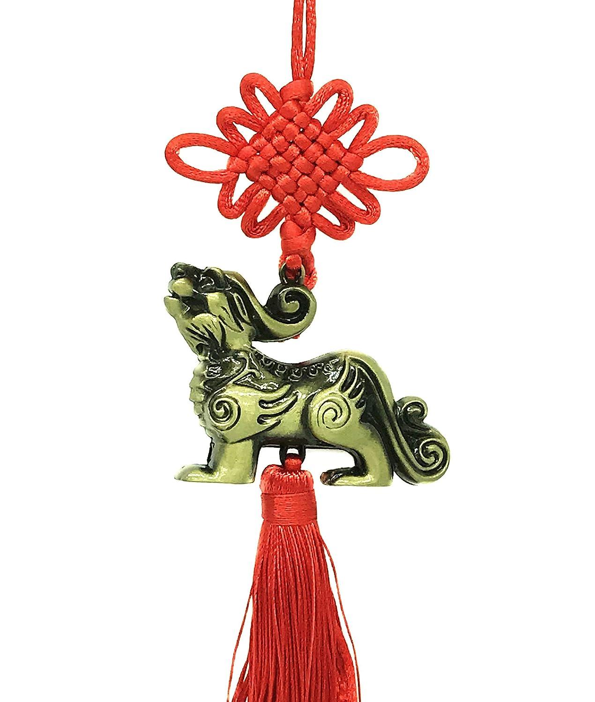 Feng Shui Pi Yao Charm or Hanging