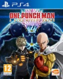 One Punch Man: A Hero Nobody Knows (PS4) by BANDAI NAMCO Entertainment
