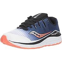 Saucony Boys' Ride Iso Running Shoe
