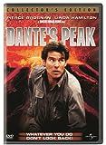 Dante's Peak (Bilingual)