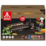 Atari Flashback 9 Gold - Electronic Games