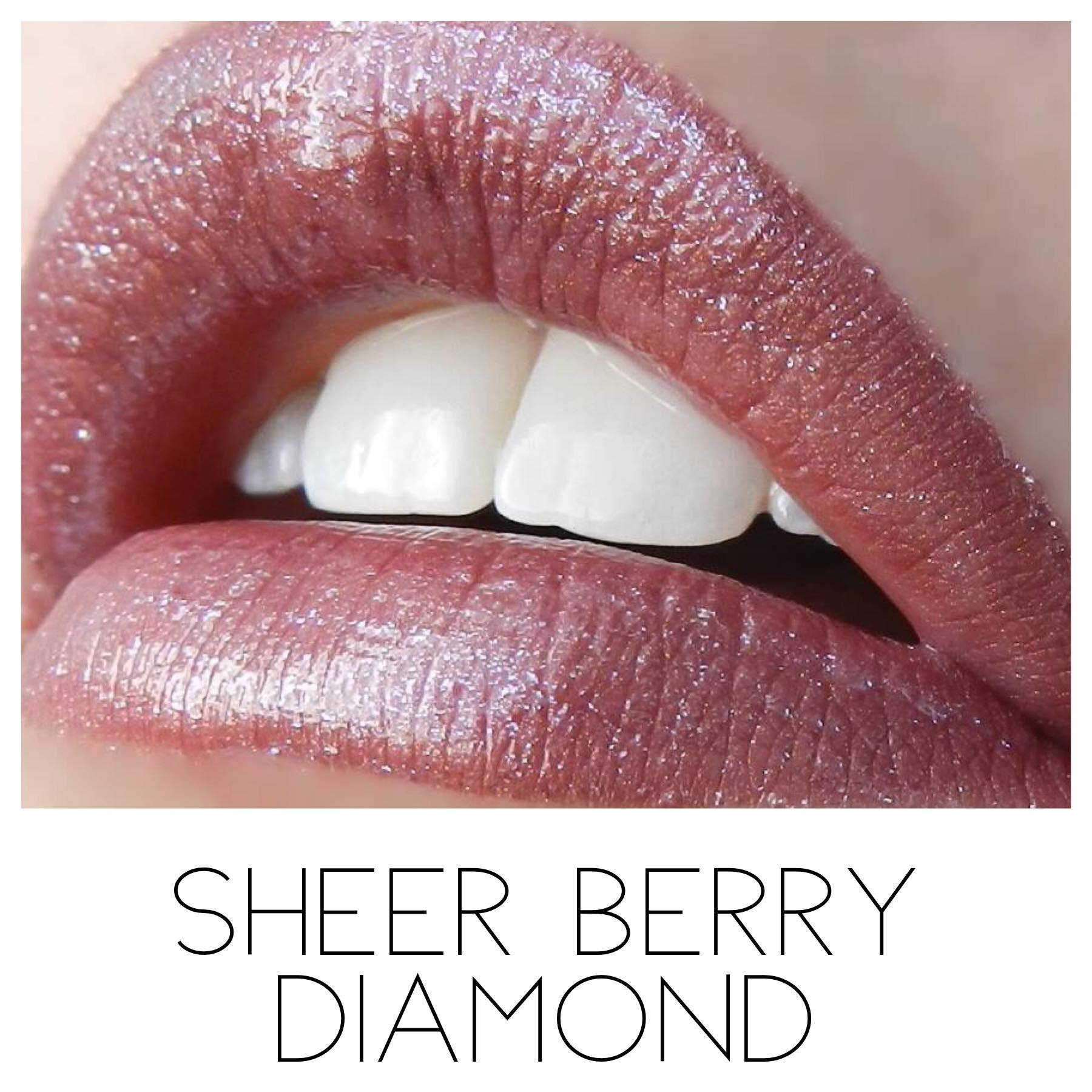 Lipsense Sheer Berry Diamond by LipSense (Image #1)