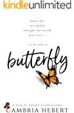 Butterfly : A Public Enemy Standalone