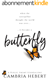 Butterfly : A Public Enemy Standalone (English Edition)