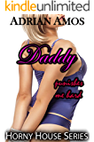 Daddy Punishes Me Hard (TABOO Horny House Series) (English Edition)