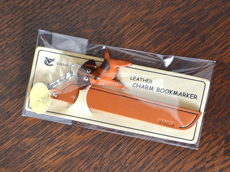 La Bible Cuir Charm Bookmarker Vanca faite /à la main au Japon