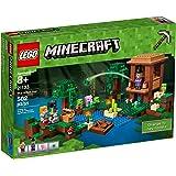 レゴ(LEGO) マインクラフト ウィッチの小屋 21133