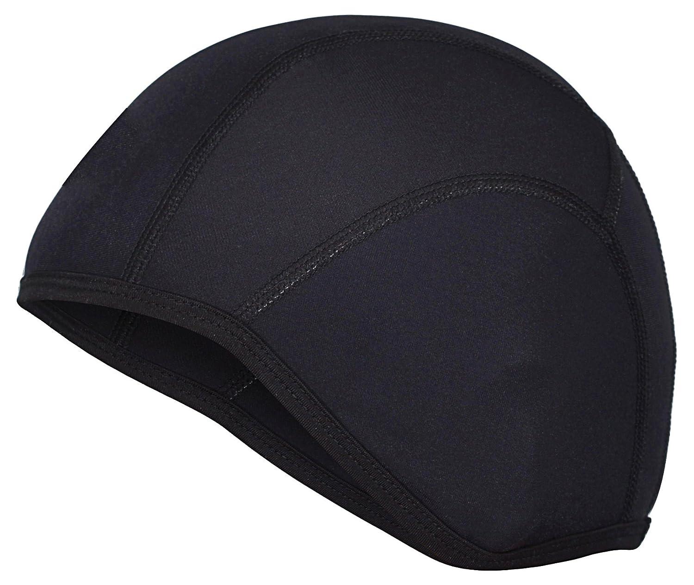 8cc6d90dfda Gorro térmico interior ideal para todos los cascos de motocicleta y  bicicleta