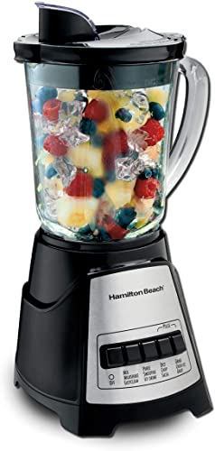 Hamilton Beach Power Elite Blender