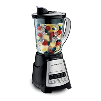 Hamilton Beach Power Elite 58148A Blender