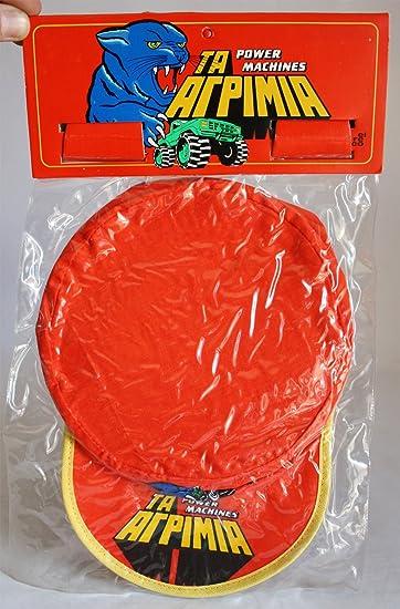 Buy ULTRA RARE VINTAGE 80'S THE ANIMAL AGRIMIA HAT EL GRECO