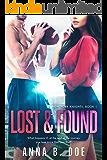 Lost & Found: Anabel & William #1 (New York Knights)
