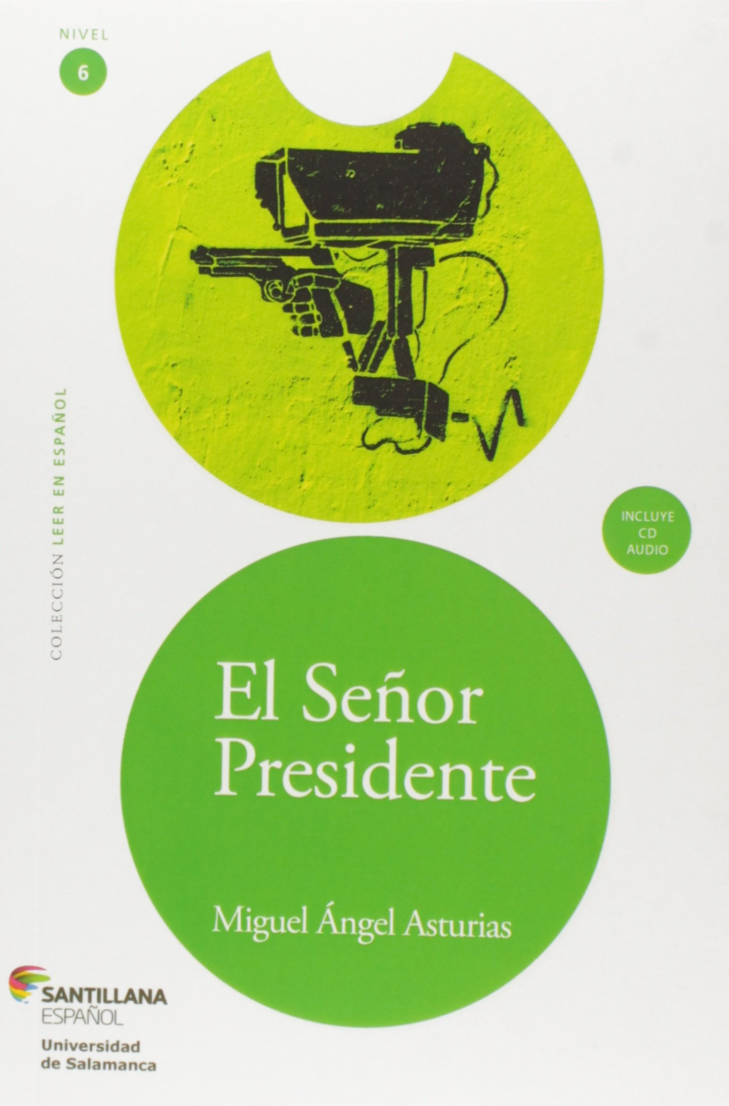 El Señor Presidente (Em Portuguese do Brasil) pdf epub