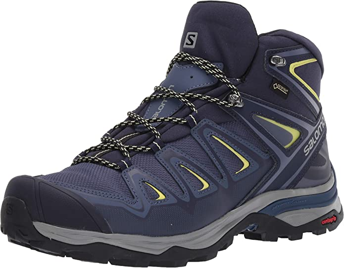 Salomon Women's X Ultra 3 Hiking Boots