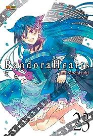 Pandora Hearts Edition 23