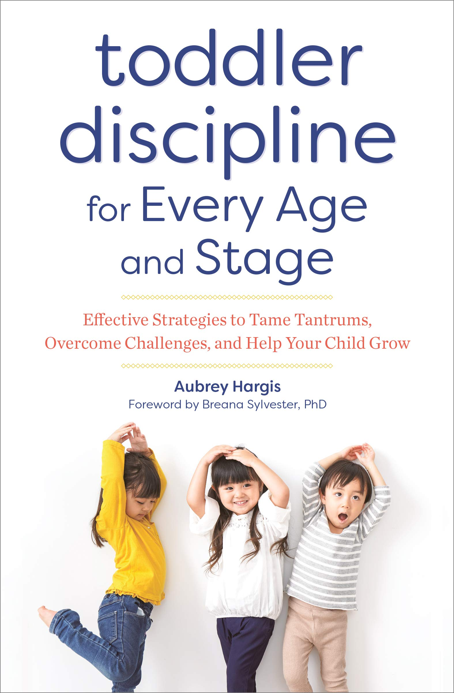8601381421 Toddler Discipline for Every Age and Stage  Effective Strategies to ...