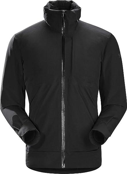 Amazon.com: Arcteryx Ames - Chaqueta para hombre: Clothing